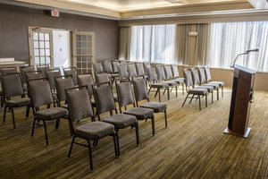 Meeting Facilities - Courtyard by Marriott Hotel Norwich