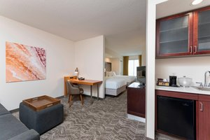 Suite - SpringHill Suites by Marriott North Grand Rapids
