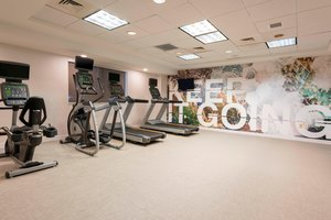 Recreation - SpringHill Suites by Marriott North Grand Rapids