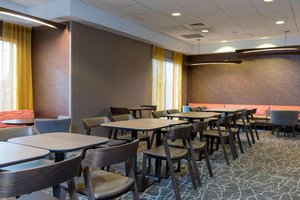 Restaurant - SpringHill Suites by Marriott North Grand Rapids