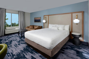 Room - Fairfield Inn by Marriott Airport Greensboro