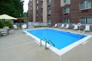Recreation - Fairfield Inn by Marriott Airport Greensboro