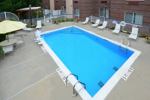 Recreation - Fairfield Inn by Marriott Airport Greensboro