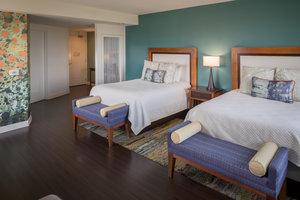 Room - Hotel Indigo Downtown Asheville
