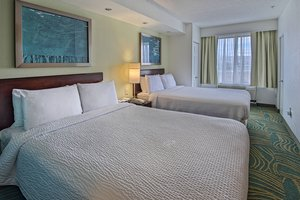 Suite - SpringHill Suites by Marriott Greensboro