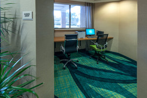 Conference Area - SpringHill Suites by Marriott Greensboro