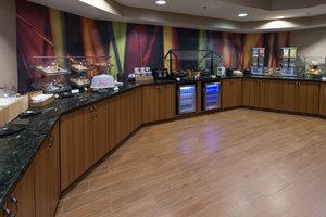Restaurant - SpringHill Suites by Marriott Greensboro