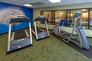 Recreation - SpringHill Suites by Marriott Greensboro