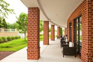 Exterior view - Courtyard by Marriott Hotel Gettysburg