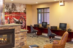 Conference Area - Courtyard by Marriott Hotel Gettysburg