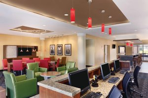 Conference Area - TownePlace Suites by Marriott Mechanicsburg