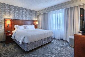 Suite - Courtyard by Marriott Hotel Mechanicsburg