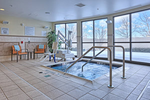 Recreation - Courtyard by Marriott Hotel Mechanicsburg