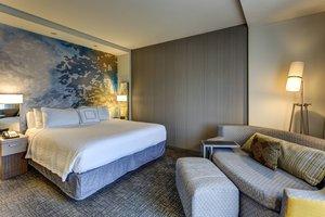 Room - Courtyard by Marriott Hotel Hammond