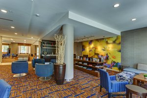 Conference Area - Courtyard by Marriott Hotel Hammond