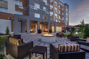 Other - Courtyard by Marriott Hotel Hammond