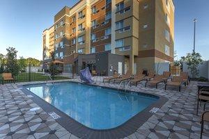 Recreation - Courtyard by Marriott Hotel Hammond
