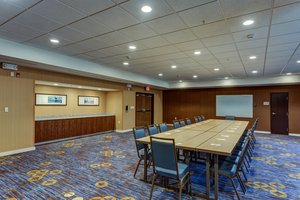 Meeting Facilities - Courtyard by Marriott Hotel Hammond
