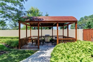 Exterior view - Courtyard by Marriott Hotel Mechanicsburg