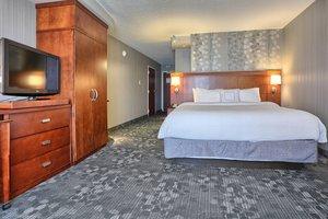 Room - Courtyard by Marriott Hotel Mechanicsburg