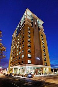 Exterior view - Hotel Indigo Downtown Asheville