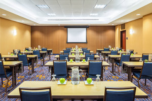 Meeting Facilities - Courtyard by Marriott Hotel Galleria Houston
