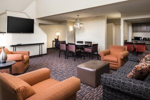 Suite - Holiday Inn Wichita