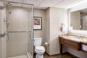 Suite - Marriott Hotel at Texas Medical Center Houston