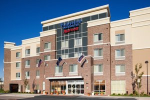 Exterior view - Fairfield Inn & Suites by Marriott Wichita