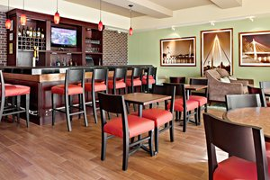 Bar - Fairfield Inn & Suites by Marriott Wichita