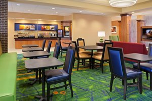 Restaurant - Fairfield Inn & Suites by Marriott Wichita