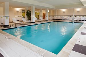 Recreation - Fairfield Inn & Suites by Marriott Wichita