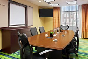 Meeting Facilities - Fairfield Inn & Suites by Marriott Wichita