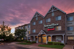 Exterior view - TownePlace Suites by Marriott Wichita