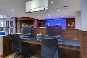 Conference Area - Fairfield Inn & Suites by Marriott Natchitoches