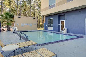 Recreation - Fairfield Inn & Suites by Marriott Natchitoches