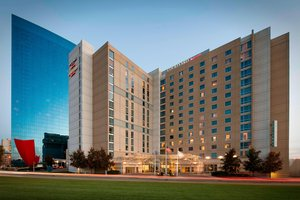 Exterior view - SpringHill Suites by Marriott Downtown Indianapolis