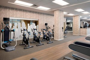 Recreation - SpringHill Suites by Marriott Downtown Indianapolis