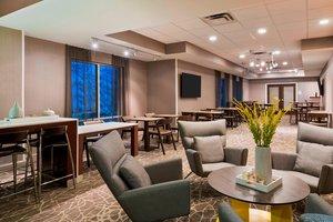 Lobby - SpringHill Suites by Marriott Carmel