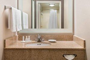 Suite - SpringHill Suites by Marriott Carmel