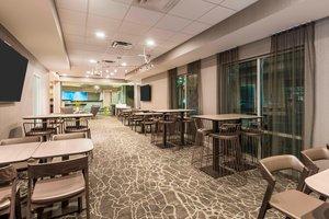 Restaurant - SpringHill Suites by Marriott Carmel