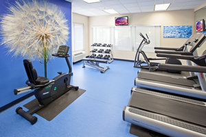Recreation - SpringHill Suites by Marriott Carmel