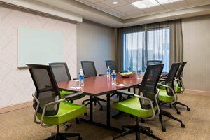 Meeting Facilities - SpringHill Suites by Marriott Carmel