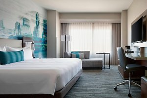 Room - Marriott Hotel Downtown Indianapolis