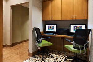 Conference Area - SpringHill Suites by Marriott North Ridgeland