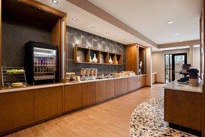 Restaurant - SpringHill Suites by Marriott North Ridgeland