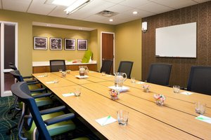 Meeting Facilities - SpringHill Suites by Marriott North Ridgeland
