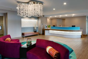 Lobby - SpringHill Suites by Marriott West Lansing