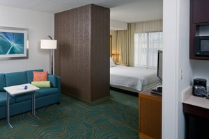 Suite - SpringHill Suites by Marriott West Lansing