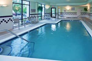Recreation - SpringHill Suites by Marriott West Lansing